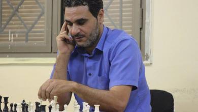 بطولات الشطرنج
