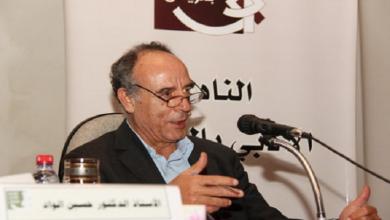 الروائي التونسي حسين الواد