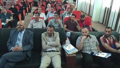 Photo of حملة تُبرز دور دعم الطلبة نفسياً بالامتحانات