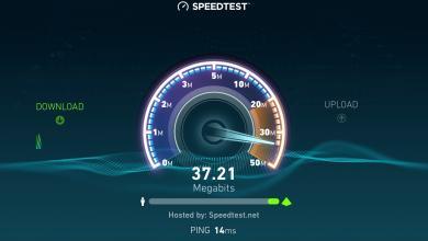 Photo of تحسّن سرعة الانترنت في ليبيا