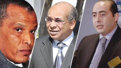 سليمان الشحومي - عبدالرحمن شلقم - رمضان كرنفودة