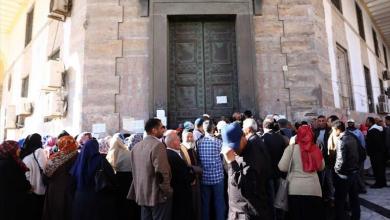 "Photo of ""مُتلازمة السقف"" لا تُفارق الليبيين"