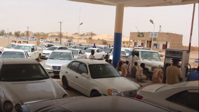 Photo of بعد معاناة 7 أشهر.. الوقود يصل غات