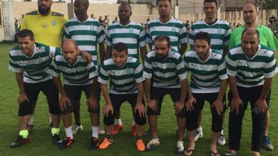 Photo of الأهلي طرابلس يتأهل لنهائي دوري أم درمان