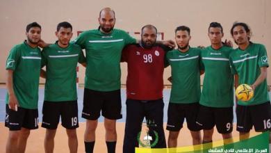 Photo of نادي المشعل يُجمّد نشاطه