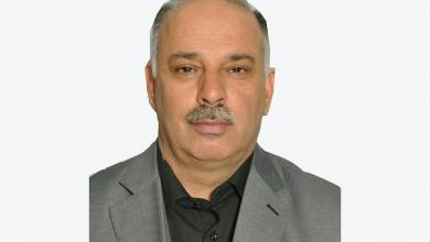 محمد التريكي