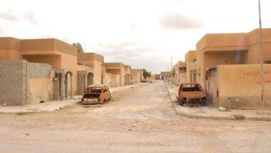 Photo of خطط للبحث عن المفقودين في تاورغاء