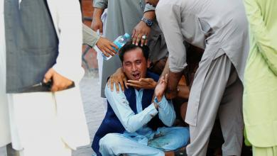 مفخخة تستهدف مقاتلي طالبان بعد هدنتهم