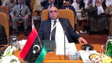 Photo of الرقابة تُنهي إيقاف وزير اقتصاد الوفاق