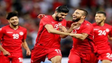 وهبي الخزري وعلي معلول الثنائي البارز في منتخب تونس
