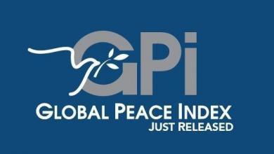 صورة مؤشر السلام العالمي.. أين ليبيا هذه المرة؟