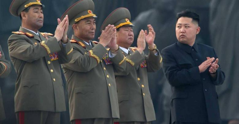مسؤول: كيم عزل 3 من أهم قياداته العسكرية