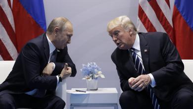 """Photo of موسكو تنتظر """"إشارة إيجابية"""" من ترامب"""