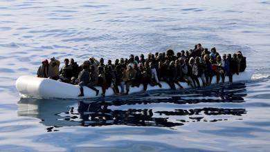 "Photo of منظمة: السياسات الأوروبية ""نكلت"" بالمهاجرين"
