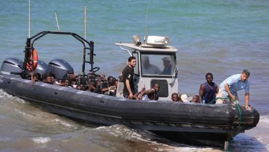 Photo of ارتفاع عدد المهاجرين المُحتجزين في ليبيا