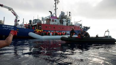 Photo of تلاسن بين إيطاليا ومالطا بسبب مُهاجرين