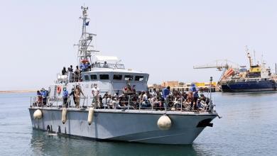 Photo of تفكيك شبكة لتهريب المهاجرين من المغرب إلى إسبانيا