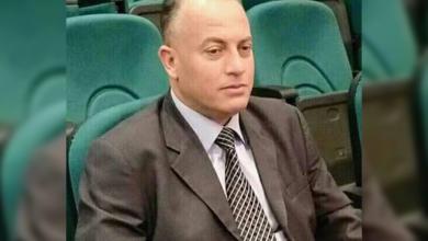 عضو مجلس النواب عن دائرة العزيزية نبيل عون