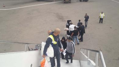 Photo of ليبيا تُرحّل 14 مهاجرا مغربيا جوا