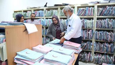 صورة 20 ألف مريض ليبي مهددون