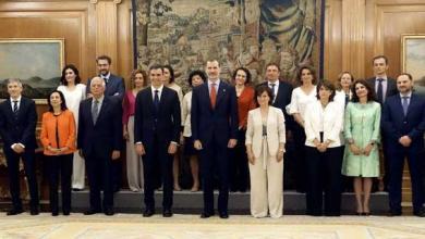 "Photo of حكومة ""إن كيدهن عظيم"".. تشغل الشارع الإسباني"
