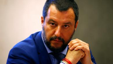 Photo of سالفيني يُحذّر من نتائج غياب إيطاليا عن المشهد الليبي