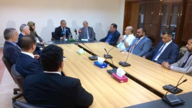 Photo of نفط ليبيا على موعد مع صعود جديد