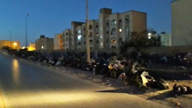 Photo of بلدية بنغازي تُكافح تكدس القمامة
