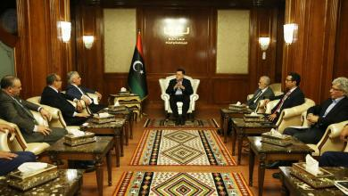 Photo of ليبيا: فرص كبيرة لمنتجات دول المغرب