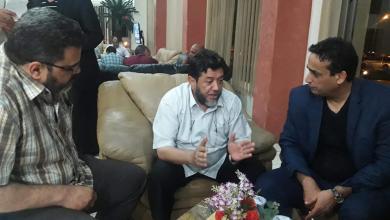 Photo of مساع لتفعيل جهاز الخبرة القضائية بدرنة