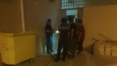 "Photo of ""لصوص"" في الزاوية يقطعون الكهرباء عن ""الموتى"""