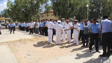 Photo of مُكافآت مالية لشرطة المرور في الجفارة
