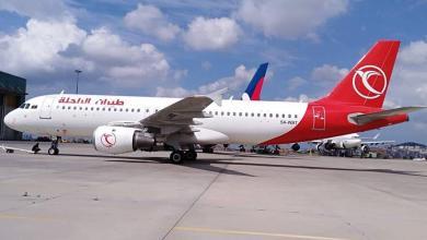 صورة طائرات جديدة ستصل مطار معيتيقة