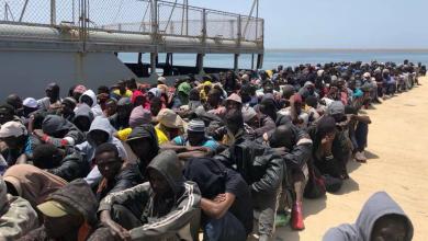 Photo of تقارير مُرعبة عن أوضاع المُهاجرين في ليبيا