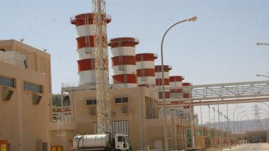 Photo of إصلاح عطل محطة الرويس