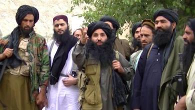 صورة ضربة جوية تقضي على زعيم طالبان الباكستانية