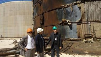 """Photo of الليبيون بعد """"الهلال النفطي"""".. ينتظرون """"الحريق الكبير"""""""