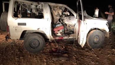 صورة حقوق الإنسان: أفريكوم قتلت أبرياء في بني وليد