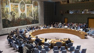 Photo of بريطانيا تدعو لجلسة طارئة بمجلس الأمن بشأن سوريا