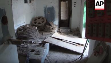 دور السينما في ليبيا