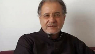 د. محمد بوخزام الشحومي