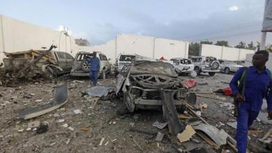 Photo of قتلى بتفجير انتحاري في الصومال