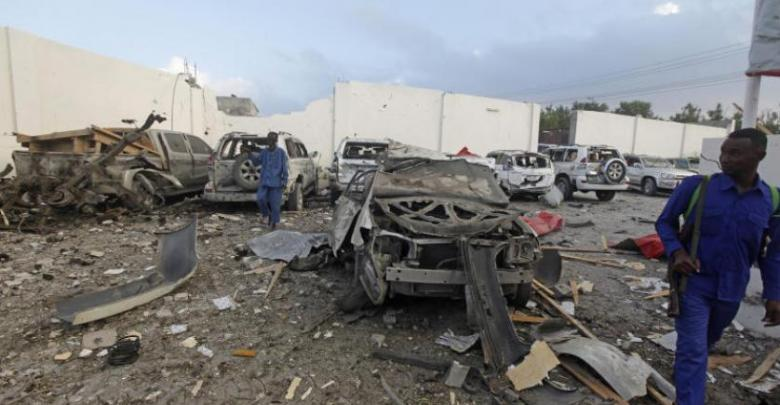 الصومال