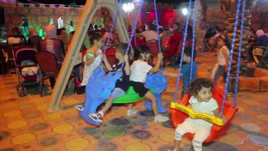 صورة الحرب ترمي بظلها على أطفال ليبيا