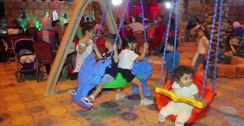 أطفال ليبيا
