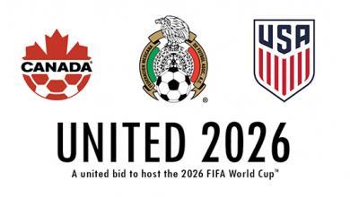 Photo of مونديال 2026.. أميركا الشمالية تُبدد حلم المغرب