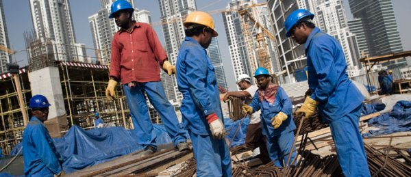حقوق العمال