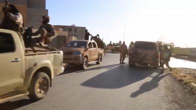 Photo of الجيش الوطني.. خطى ثابتة في درنة
