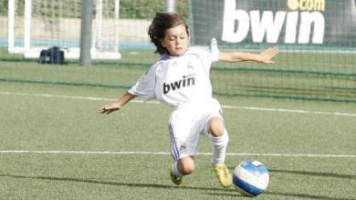 "Photo of ريال مدريد ""الصغير"" يُبْهِر العالم"