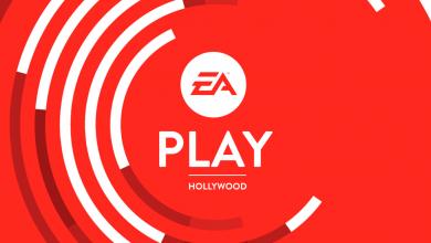 معرض EA Play